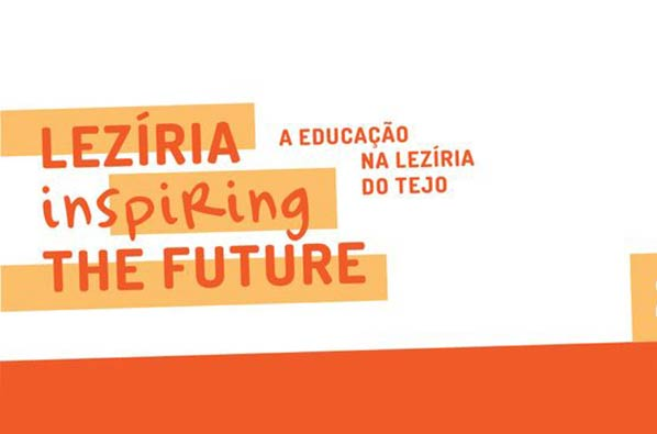 Docente do ISMAT participa no Lezíria Inspiring the Future