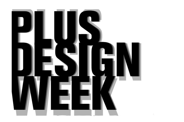 Plus Design Week | 11 a 15 de novembro